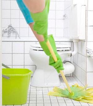 Fornecedores de matéria-prima para produtos de limpeza